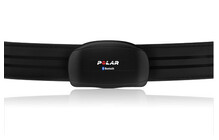 Polar Bluetooth WearLink borstriem Horloge M-XXL zwart